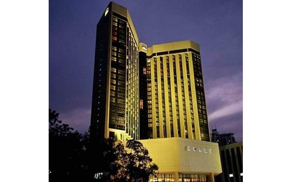 重庆渝兴行政酒店(拟)